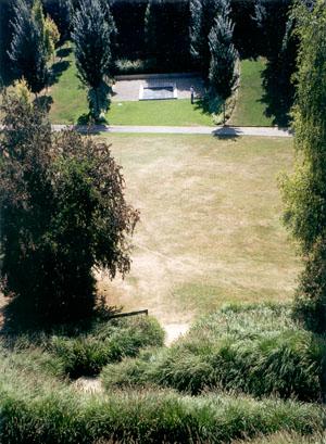 Canadian Memorial Garden